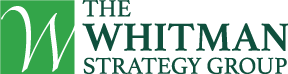 Whitman Strategy Group Logo
